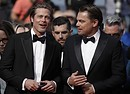 Once Upon A Time... In Hollywood Premiere - 72nd Cannes Film Festival (ANSA)