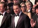 Croisette impazzita per Brad Pitt e Leonardo DiCaprio (ANSA)