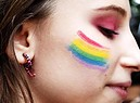 Romania Gay Pride Parade (ANSA)