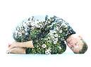 Yoga foto iStock. (ANSA)