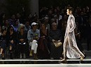 Giorgio Armani - Runway Milan Fashion Week Women's Collection (ANSA)
