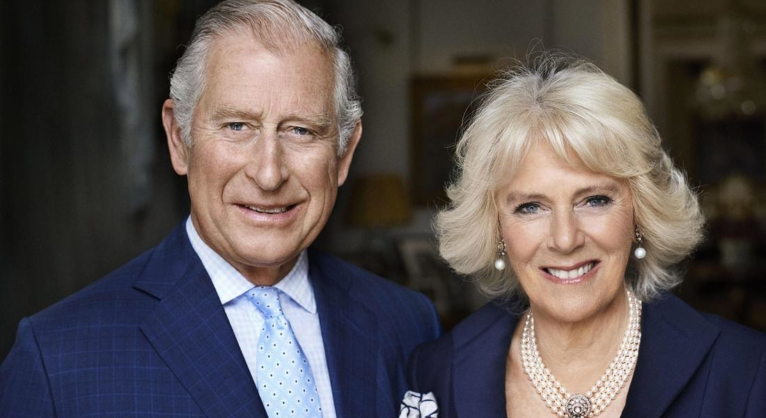 Camilla Duchess of Conwall 70th birthday © EPA