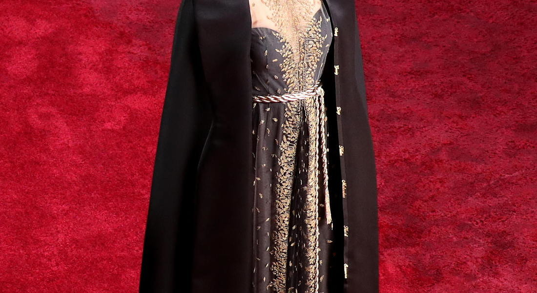 Arrivals - 92nd Academy Awards: Natalie Portman © EPA