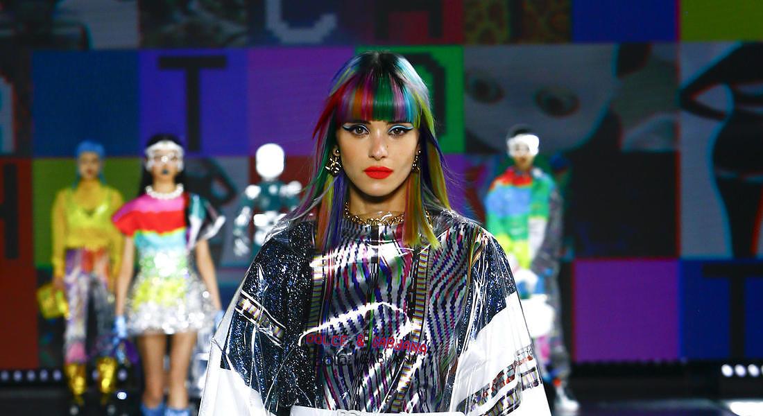 Moda: Dolce e Gabbana, Ai apre nuovo capitolo © ANSA