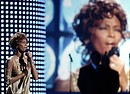 Whitney Houston (ANSA)