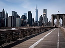 Il ponte di Brooklyn (ANSA)