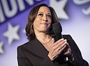Democratic presidential candidate Joe Biden chooses Kamala Harris as running mate (ANSA)