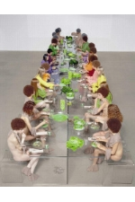 Vanessa Beecroft - VB52 04 NT  (2003-04)