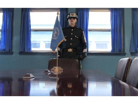 Nueva  advertencia de Corea del Norte   (ANSA).