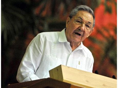 Raul Castro, presidente de Cuba (ANSA)