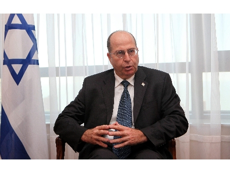 El anuncio lo hizo el ministro de Defensa, Moshe Yaalon (ANSA)