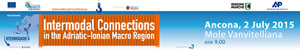 International Conference - Intermodal Connections in the Adriatic-Ionian Macro Region