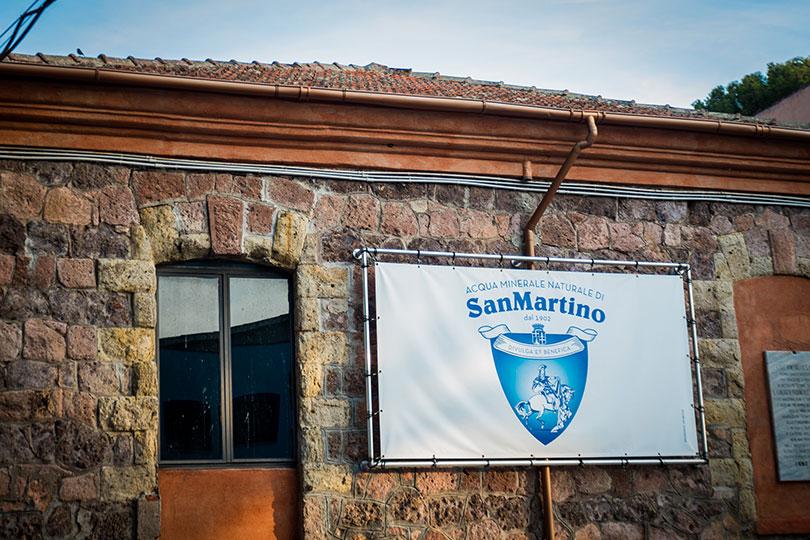 Acqua San Martino