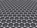 Structure of graphene (Source: UCL Mathematical & Physical Sciences on VisualHunt.com CC BY-SA) (ANSA)