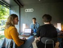 Audi, con due appuntamenti alla Milano Digital Week (ANSA)