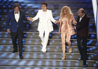 70th Sanremo Music Festival 2020 (ANSA)