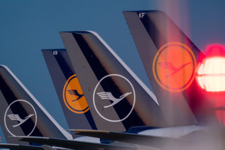Lufthansa: Vestager, nessun ostacolo a Germania