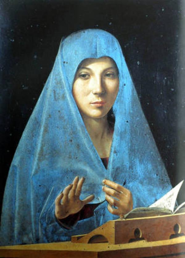 I capolavori di Antonello da Messina a Milano