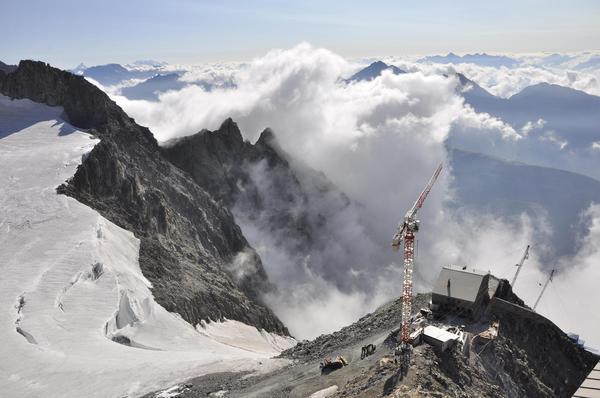 Fai, 3 nuove acquisizioni progetto Alpe
