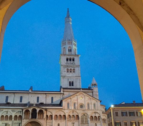 Modena si candida come 'Città creativa Media Arts Unesco ...