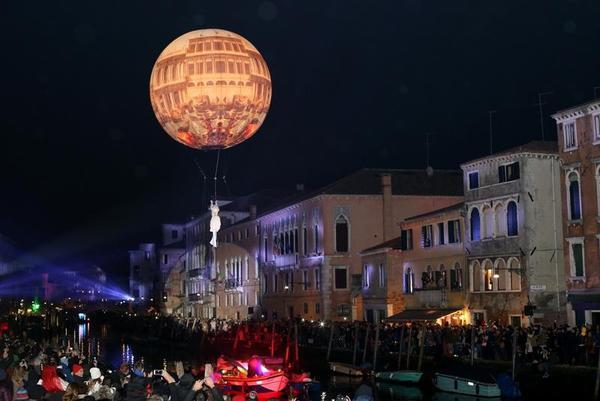Carnevale di Venezia, tanti eventi culturali