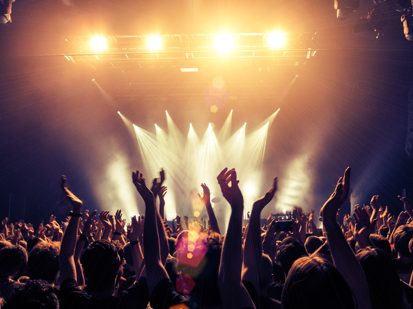 Musica, le cinque destinazioni top per il 2019