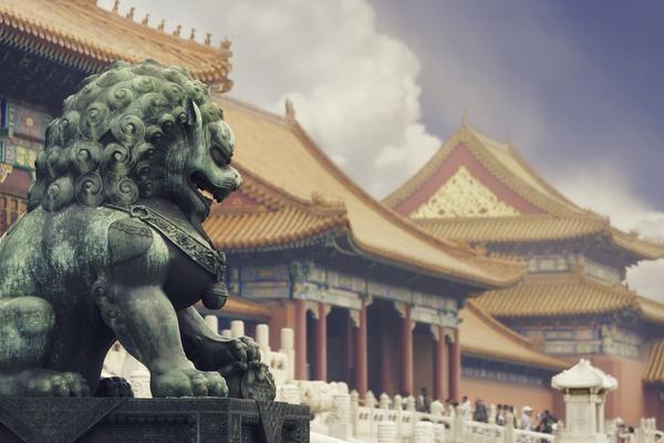 Entro 15 anni, la Cina sarà la meta turistica più popolare del mondo