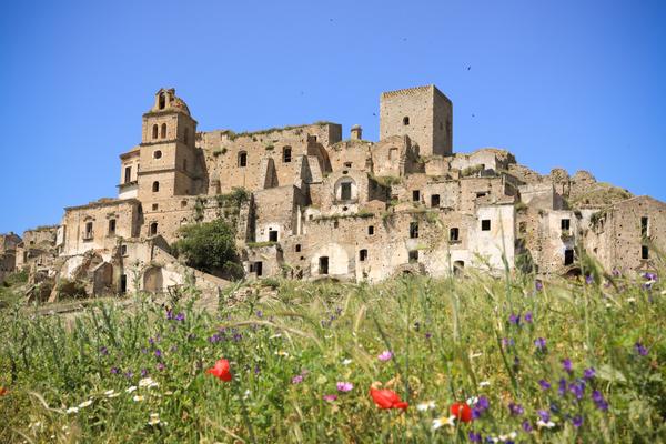 5 cose imperdibili da fare in Basilicata nel 2019