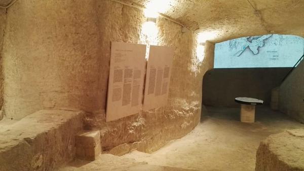 'Ars Excavandi' per scoprire la storia di Matera