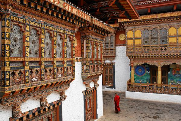 best in Travel - 1_Bhutan © ANSA
