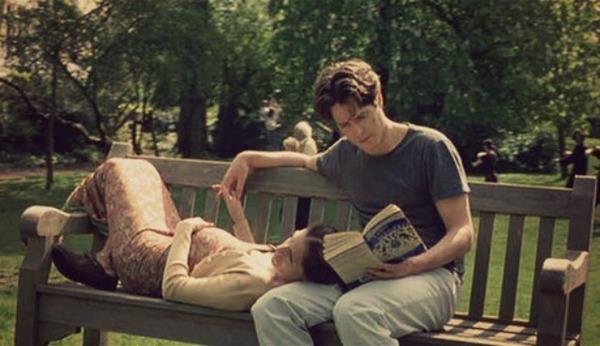 Amore e cinema, viaggio nei luoghi dei film più romantici