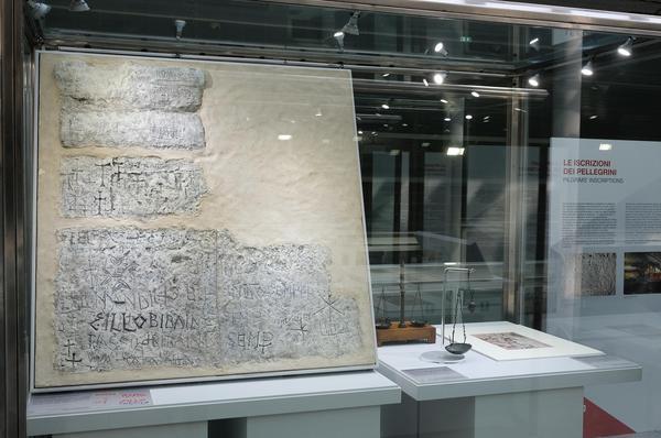 Dalla Puglia a Torino mostra Longobardi
