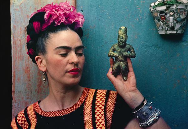 Da Brooklyn a Boston è l'ora di Frida Kahlo