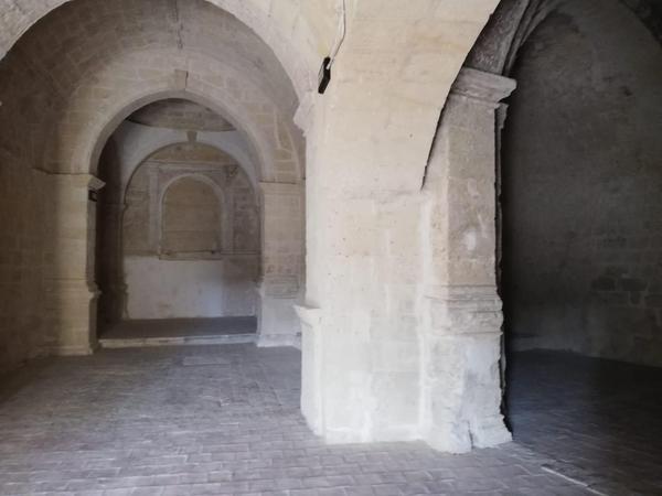 Matera riscopre i monasteri del rupestre