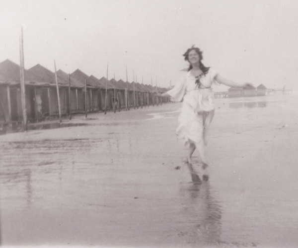 Firenze celebra Isadora Duncan