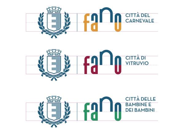 Vitruvio, Carnevale e bimbi nel City Brand di Fano