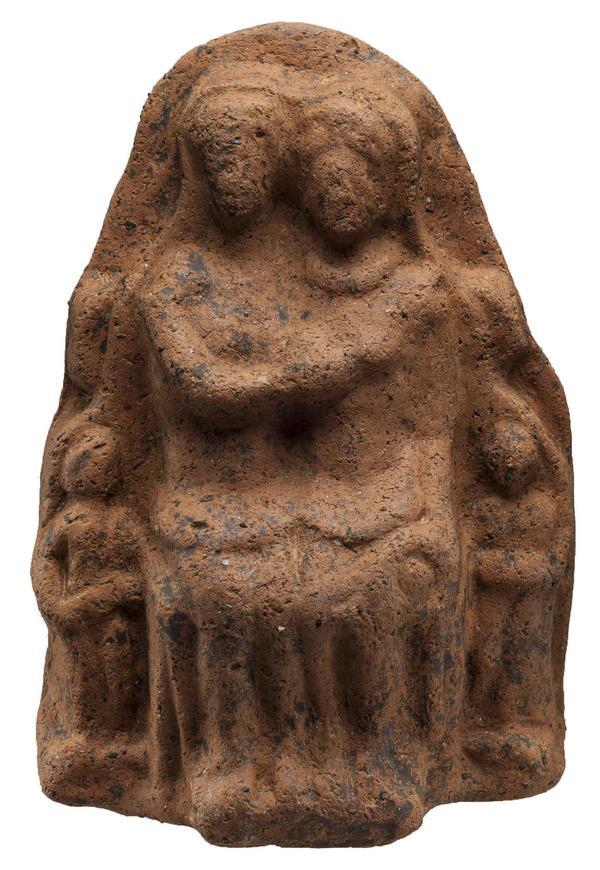 Mæternità, tenerezza nell'Italia antica