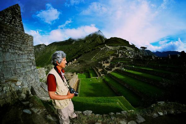 Machu Picchu, lotta con turismo di massa