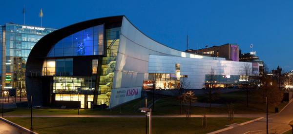 Helsinki capitale del design, come la sognava Alvar Aalto