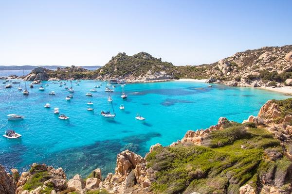 Pasqua in barca, Elba, Sicilia, Campania e Sardegna le più amate