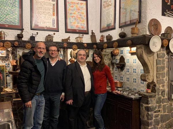 'Casa Vecchia' Tognazzi diventa museo