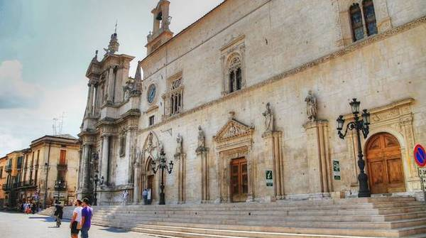 Abruzzo tra aree archeologiche e mostre