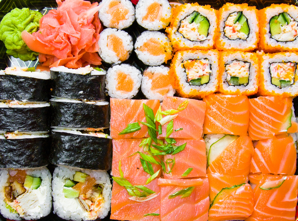 International Sushi Day, ecco i più originali e dove provarli