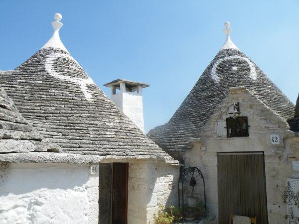 Viaggio tra i siti Unesco d'Italia, la Puglia