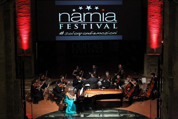 A Narnia festival anche omaggio a luna