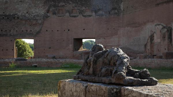 Kronos e Kairos, l'arte alla prova del tempo