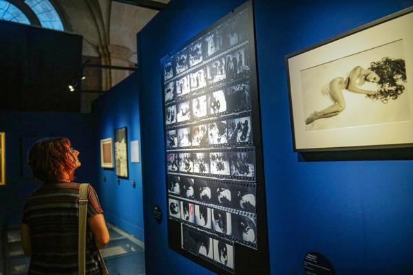 La Luna nell'arte, 60 opere a Torino