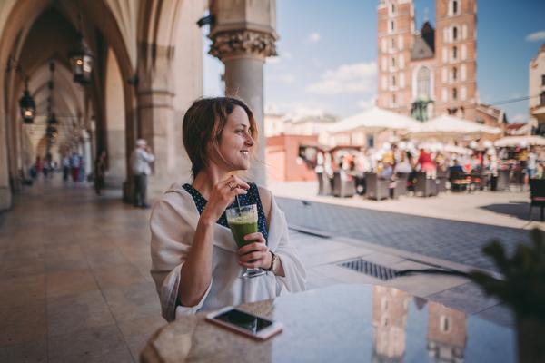 Cracovia, capitale europea della cultura gastronomica 2019