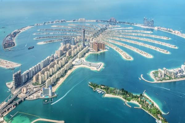Anche Dubai può essere low cost