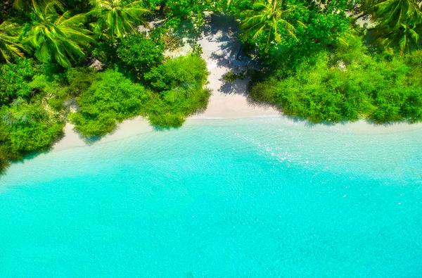 Alle Mauritius di spiaggia in spiaggia
